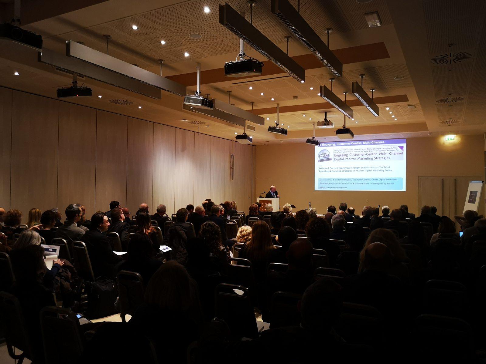 Comunicato Stampa – Digital Health e Presentazione 59° Simposio AFI