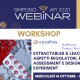 WORKSHOP SIMPOSIO AFI DIGITAL – LIVE WEBINAR – LA DIGITAL BUSINESS CONTINUITY NELL'INDUSTRIA FARMACEUTICA: DAL QUADERNO DI LABORATORIO AL BATCH RECORD ELETTRONICO.