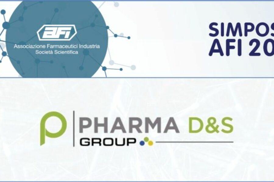 EXHIBITION AREA – PHARMA D&S GROUP