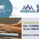 WEBINAR SESSIONE SALUTE DIGITALE – DAL CONNECTED WELLNESS ALLA TERAPIA DIGITALE